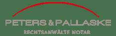 Peters & Pallaske Rechtsanwälte Buchholz Logo
